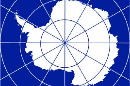 Emblem of the Antarctic Treaty