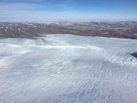 Icecap