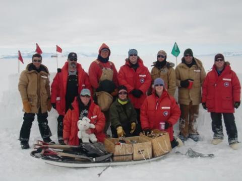 Happy Camper Team