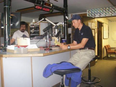 Radio KOTZ