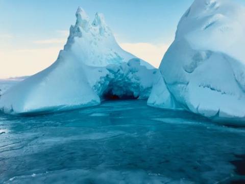 iceberge