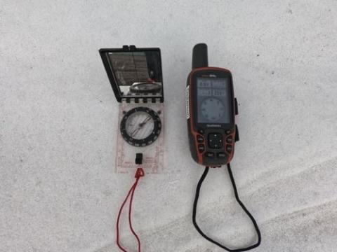 Compass / GPS