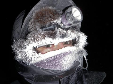 jen cold