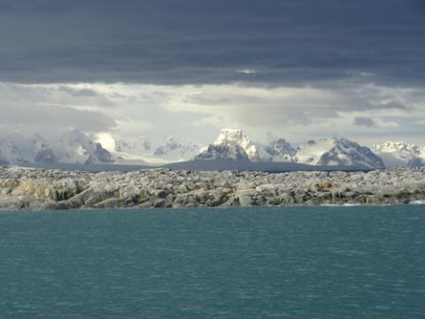 Western Antarctic Peninsula