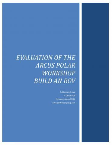 Workshop Evaluation Report