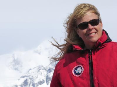 Stem Experience Report - Jillian Worssam