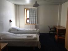 Bedroom Danger Greenland