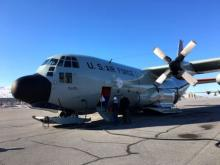 Air National Guard C-130