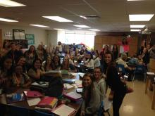 Cousino Leadership Class