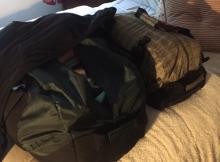 Packing AfterAntarct