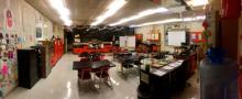 NQHS Classroom 431
