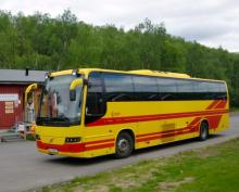 Norwegian Bus