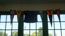 Classroom Flag
