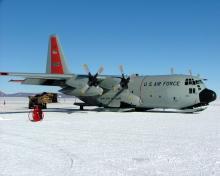 LC-130 Hercules