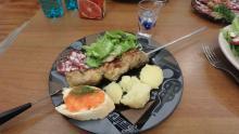 Last Meal