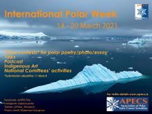 Polar Week Flyer 2021