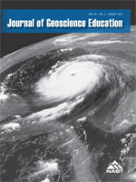 Journal of Geoscience Education