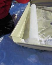 Typical Ice Core