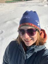 Dr. Lauren Neitzke Adamo, PolarTREC Teacher