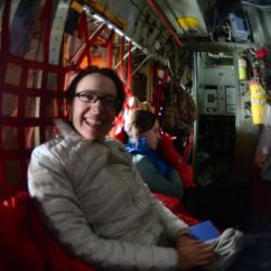 On the LC-130