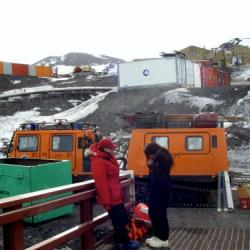 Sea Ice training