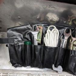 Snowmobile tools