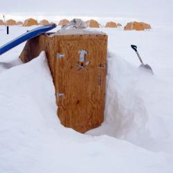 Freezer Entry