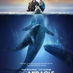 This movie features Drew Barrymore and John Krasinski.