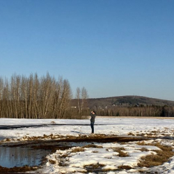Creamer's Field Migratory Waterfowl Refuge