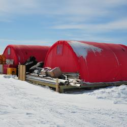 NEW Swiss Camp