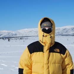 April 2012 journal entry 4 2 2012 winter vs summer polartrec