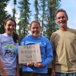 Wishing Dr. Natali a Happy Birthday!