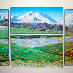 Tapestry of Denali
