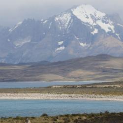 Laguna Sarmiento at Torres del Paine