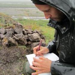 Wet Archaeology