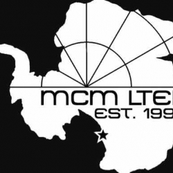 The logo for the McMurdo Dry Valleys Long Term Ecological site