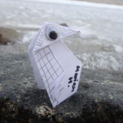 Utah Penguin