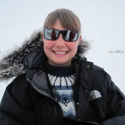 Christine Nohr Pedersen