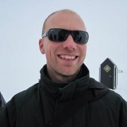 Jakob Moller Bach
