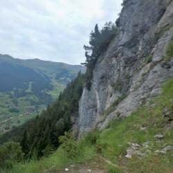 Bargg hike geology