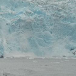 Blackstone glacier