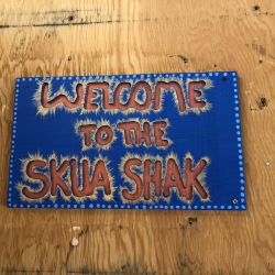 Skua Shack