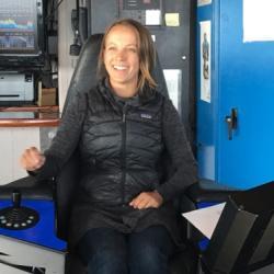 Anvil City Science Academy teacher Heather Jameson