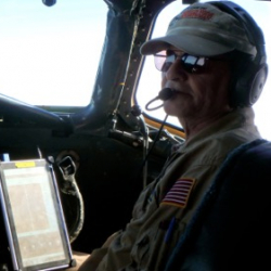 Pilot Frank