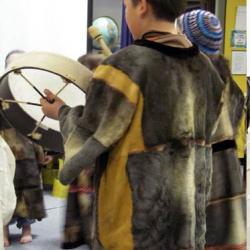 Dance Drum