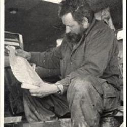 Albert P. Crary