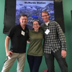 2018 McMurdo Crew
