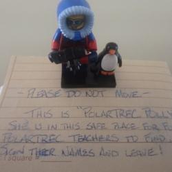 PolarTREC Polly list