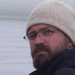 James Taylor - Archeology Graduate Student - University of Washington