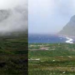 Ainu Bay 2006 vs 2007